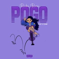 """Rubi Rose Grabs K Camp For That """"Pogo"""" Bounce"""