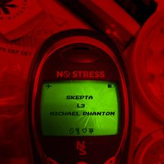 "Skepta Taps L3 & Michael Phantom For Haunting ""No Stress"""
