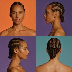 """Alicia Keys Teams Up With Tierra Whack On """"Me x 7"""""""