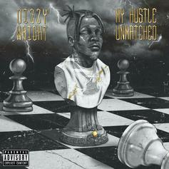"""Dizzy Wright Drops Off """"My Hustle Unmatched"""""""