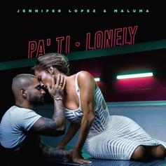"Jennifer Lopez & Maluma Deliver Infectious New Track ""Pa Ti + Lonely"""