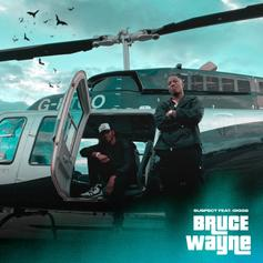 "Giggs & Suspect Team Up For New Single ""Bruce Wayne"""