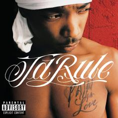 """Ja Rule Paid Homage To 2Pac On """"So Much Pain"""""""