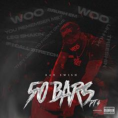 "Rah Swish Comes Out Swinging With ""50 Bars, Pt. 4"""