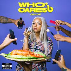 "Abby Jasmine Delivers Deluxe Edition Of ""Who Cares?"""