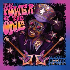 """Bootsy Collins & Snoop Dogg """"Jam On"""" In New Single"""
