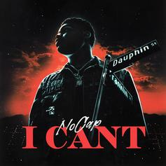 "NoCap Just Wants To Change On New Song ""I Can't"""