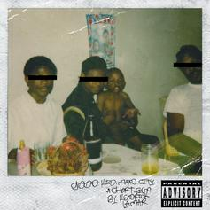 "Kendrick Lamar's ""Good Kid, Maad City"" Turns Eight Today"