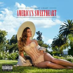 """Chanel West Coast Finally Releases Her Debut Album """"America's Sweetheart"""""""