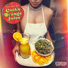 "Berner & Larry June Team Up For ""Cooks & Orange Juice"""