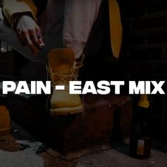 "Dave East Keeps It Comin' With ""Pain (EastMix)"