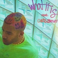 "Kyle Enlists Chris Brown For The Remix To ""What It Is"""