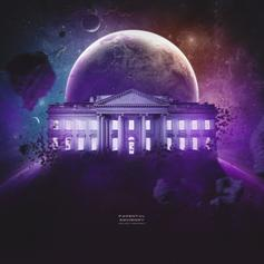 """Eric Bellinger Delivers """"Eric B For President: Term 3"""" Ahead Of Elections"""