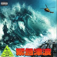 """Nav & Wheezy Ride The Wave On """"Emergency Tsunami"""" Ft. Lil Baby, Young Thug, Gunna"""