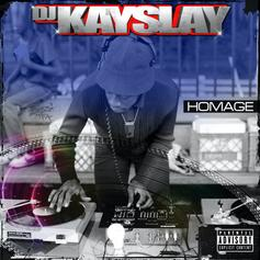 "DJ Kay Slay Puts Bars In The Spotlight On ""Homage"""