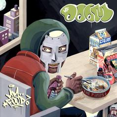 """MF Doom Literally Cooked Up On """"Beef Rap"""""""