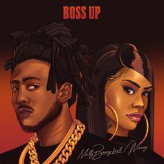 """Mozzy & Molly Brazy Connect On """"Boss Up"""""""