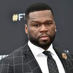 """50 Cent Drops Off """"Part Of The Game"""" Ft. NLE Choppa & Rileyy Lanez"""