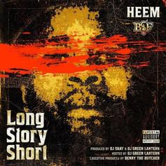 "Heem Links Up With Benny The Butcher For Smooth New Single ""The Realest"""