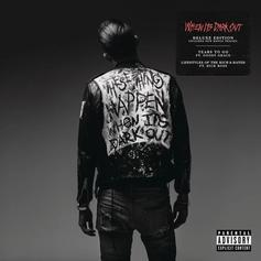 "G-Eazy Enlists Rick Ross & Goody Grace For ""When It's Dark Out"" Deluxe"