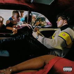 """Jack Harlow Teams Up With Chris Brown On """"Already Best Friends"""""""
