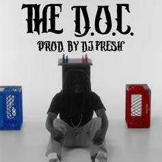 """Murs Highlights Red & Blue With """"The D.O.C."""""""