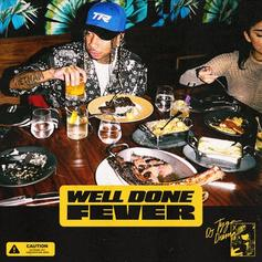 "Tyga Remixes Jack Harlow's ""Tyler Herro"" On ""Well Done Fever"""