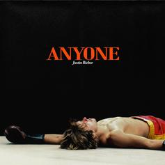 """Justin Bieber Channels Rocky Balboa In New Track """"Anyone"""""""