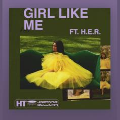 """Jazmine Sullivan & H.E.R. Question Whether Being A Good Girl Is Worth It On """"Girl Like Me"""""""