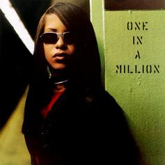 """Aaliyah Delivered Timelessness On """"One In A Million"""""""
