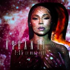 "Ashanti Shares Sexy Single ""235 (2:35 I Want You)"" During ""Verzuz"""