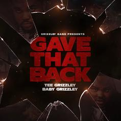 """Tee Grizzley Taps Baby Grizzley For """"Gave That Back"""""""