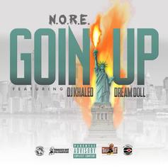 "N.O.R.E Connects With DJ Khaled & Dream Doll For ""Goin Up"""