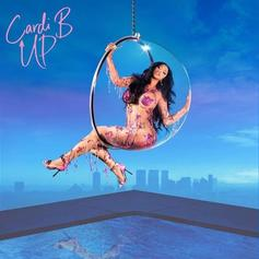 """Cardi B Is Back With Her Latest Banger """"Up"""""""