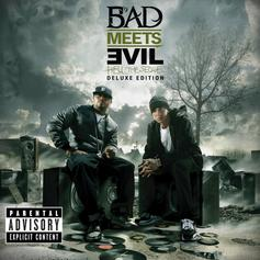 """Bad Meets Evil Snapped Over Havoc Production On """"Welcome 2 Hell"""""""