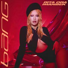 Rita Ora & Gunna Team Up With David Guetta & Imanbek For EDM Pop Banger