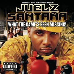 """Juelz Santana Had A Hit With """"There It Go (The Whistle Song)"""""""