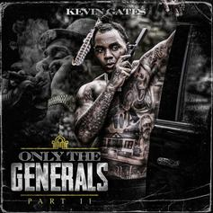 """Kevin Gates Takes A Quick Round Trip On """"Puerto Rico Luv"""""""