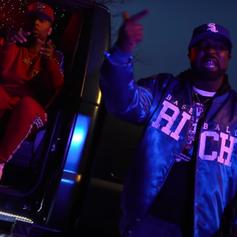 "Young Buck Addresses 50 Cent, Dr. Dre, & Lloyd Banks On ""Ash Tray"""