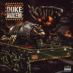"Memphis Rapper Duke Deuce Comes Out Hard On New Album ""Duke Nukem"" Featuring Offset, Mulatto, & More"