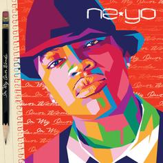 Ne-Yo Celebrates His Legacy WIth A Deluxe Version Of His Classic Album 'In My Own Words'