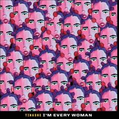 """Tinashe Covers """"I'm Every Woman"""" For """"Black History Always - Music For the Movement Vol. 2"""""""