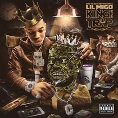 """Lil Migo Cements Himself As The """"King Of The Trap"""" With New Project Featuring Yo Gotti, Moneybagg Yo, Blac Youngsta, & More"""