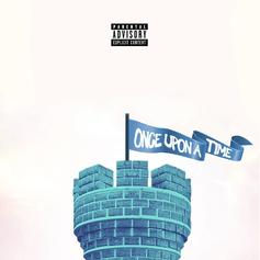 """Chika Lights Up On """"Once Upon a Time"""" EP Ft. BJ The Chicago Kid"""