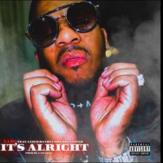 "Vado Adds Lloyd Banks & Shemon Luster To Smooth Banger ""It's Alright"""