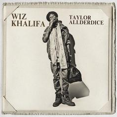 """""""Blindfolds"""" Is The Smooth Closer To Wiz Khalifa's Classic Mixtape 'Taylor Allderdice'"""