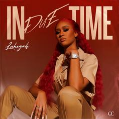 """Lakeyah Links Up With Gucci Mane On """"Poppin"""""""