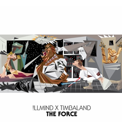 The Force (Turn Up)