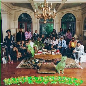"Young Stoner Life, Young Thug, & Gunna Deliver ""Slime Language 2"" Ft. Drake, Travis Scott, Big Sean, Kid Cudi, & More"