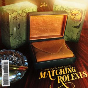 """Curren$y Is Back With Another New Album """"Matching Rolexes"""""""
